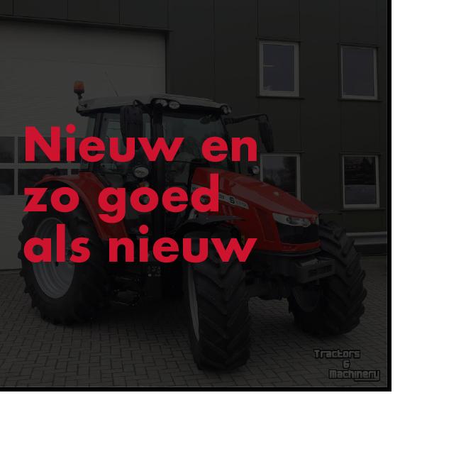 Agrotechniek Oosterink Nieuw