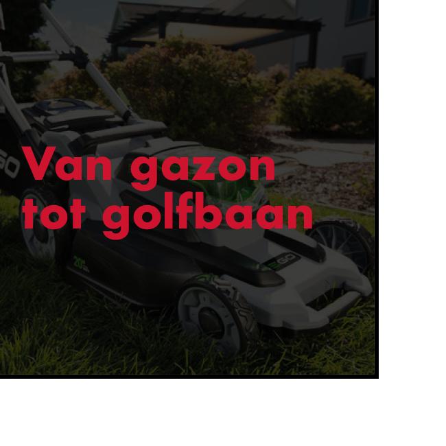 Agrotechniek Oosterink Van Gazon