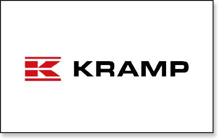 Landbouw - Agrotechniek Oosterink BV - Kramp
