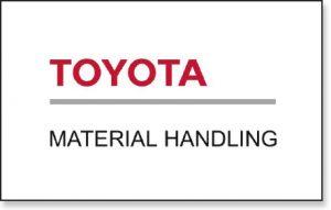 Intern transport - Agrotechniek Oosterink BV - Toyota